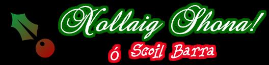 nollaig-shona